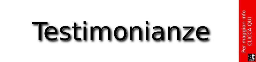 bannerhometestimonianze