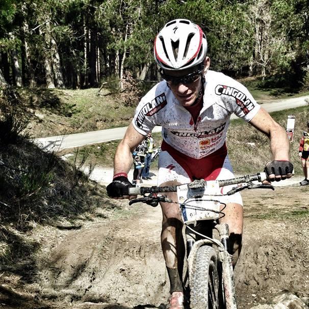 Una vita nel ciclismo: LeopoldoRocchetti!