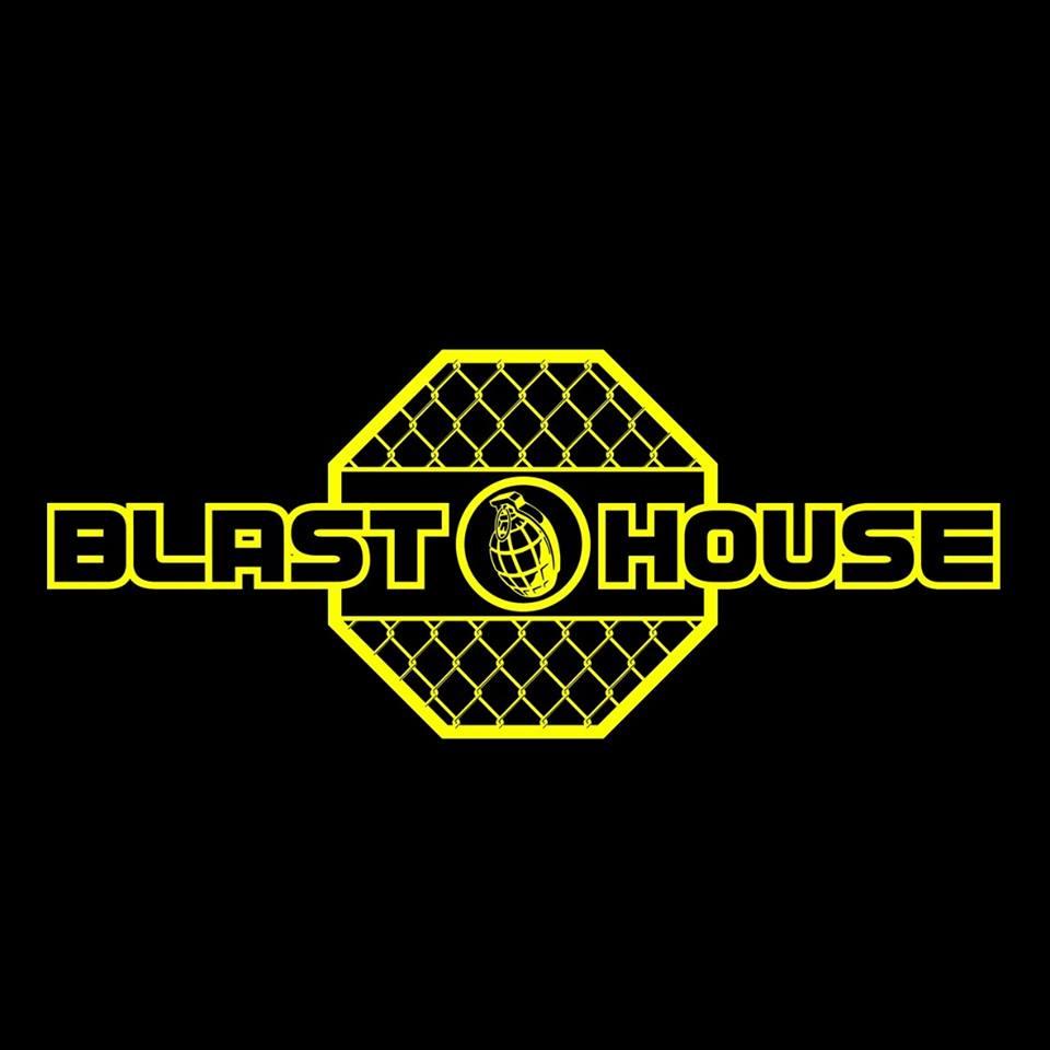 blast-house