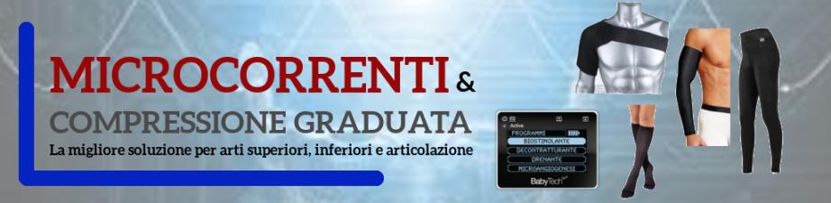 Banner2018 - Microcorrenti e compressione graduata