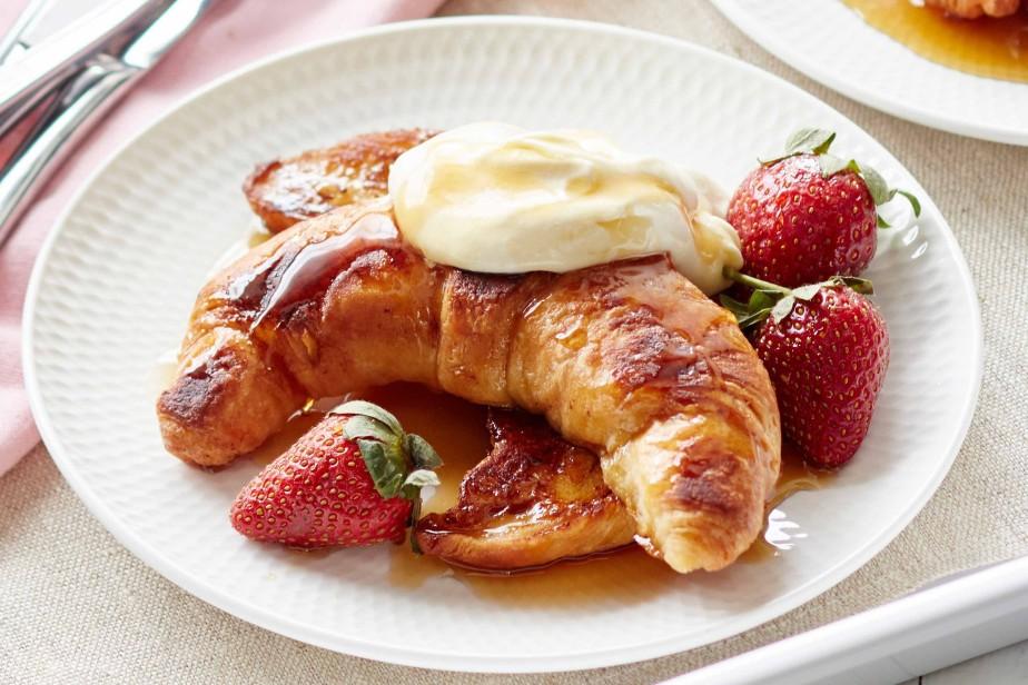 Croissant… e sai cosamangi