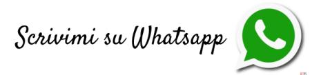 scrivimi su whatsapp